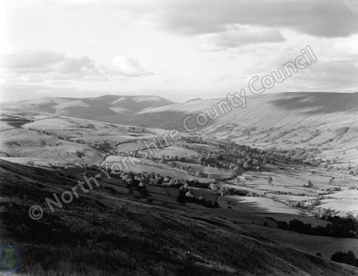 Dentdale and Deepdale